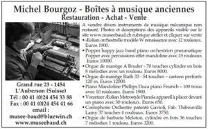 BOURGOZ Michel
