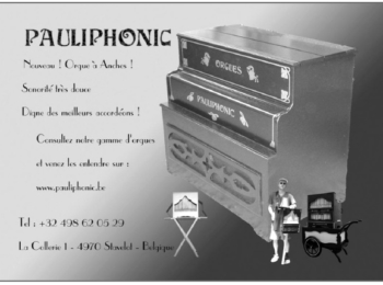 PAULIPHONIC